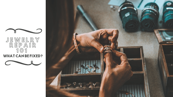 Austin Jewelry Repair