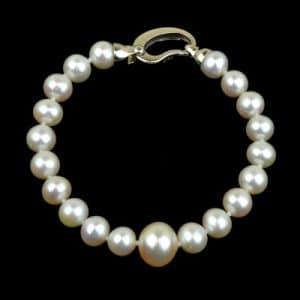 June's Birthstone Pearl