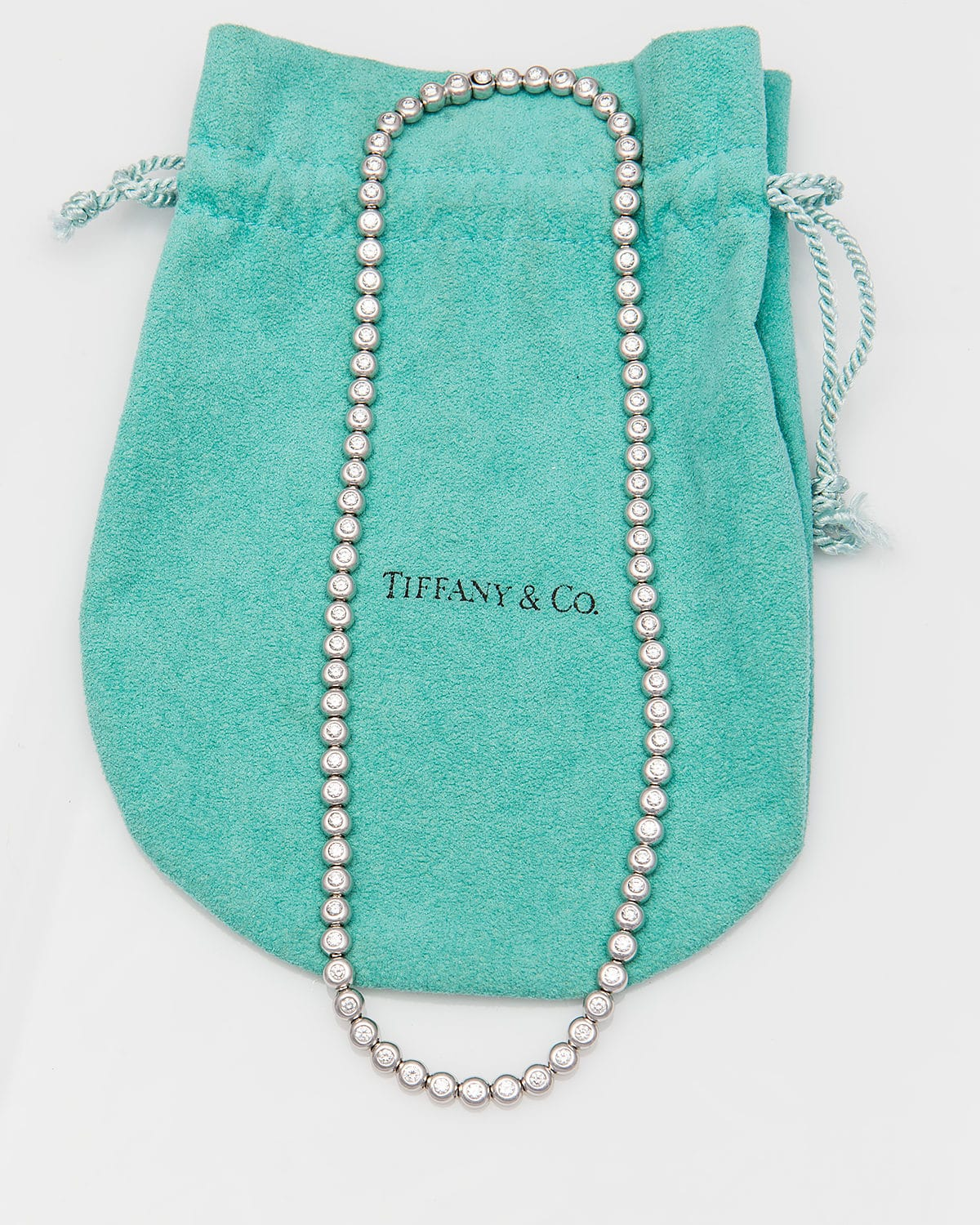 Tiffany & Co. collectible jewelry