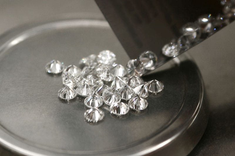 The Four C's of Diamonds: The Complete Buying Guide