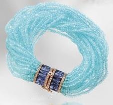 Bellari circle of love bracelet