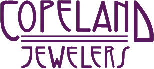 Logo for Copeland Jewelers in Austin, Texas