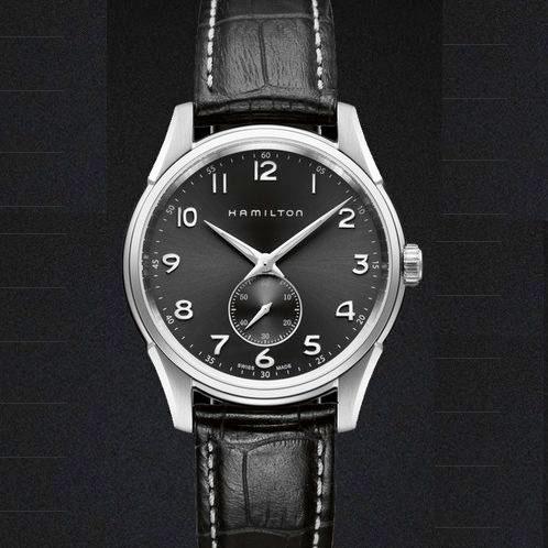 Hamilton Jazzmaster Thinline watch
