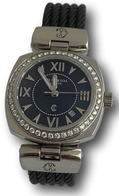 Ladies Chariol Diamond Watch