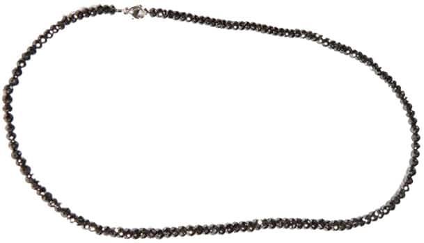 black diamond necklace major league baseball players wear