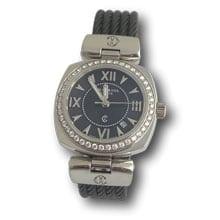Charriol ladies diamond watch